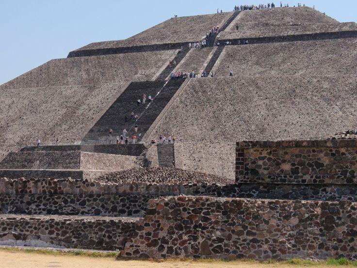 El Mirador is a large pre-Columbian Mayan settlement, located in the north of the modern department of El Petén, Guatemala. Wikipedia Address: Peten, Guatemala