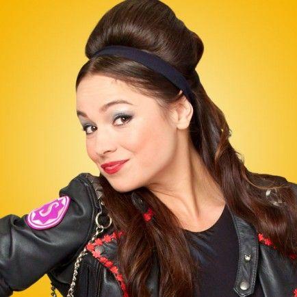 Surfs Up! New Disney Channel Original Movie: Teen Beach Movie Cast Photos