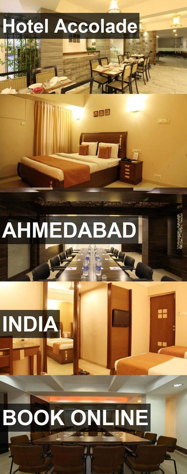 Hotel Hotel Accolade in Ahmedabad, India. For more information, photos, reviews and best prices please follow the link. #India #Ahmedabad #HotelAccolade #hotel #travel #vacation