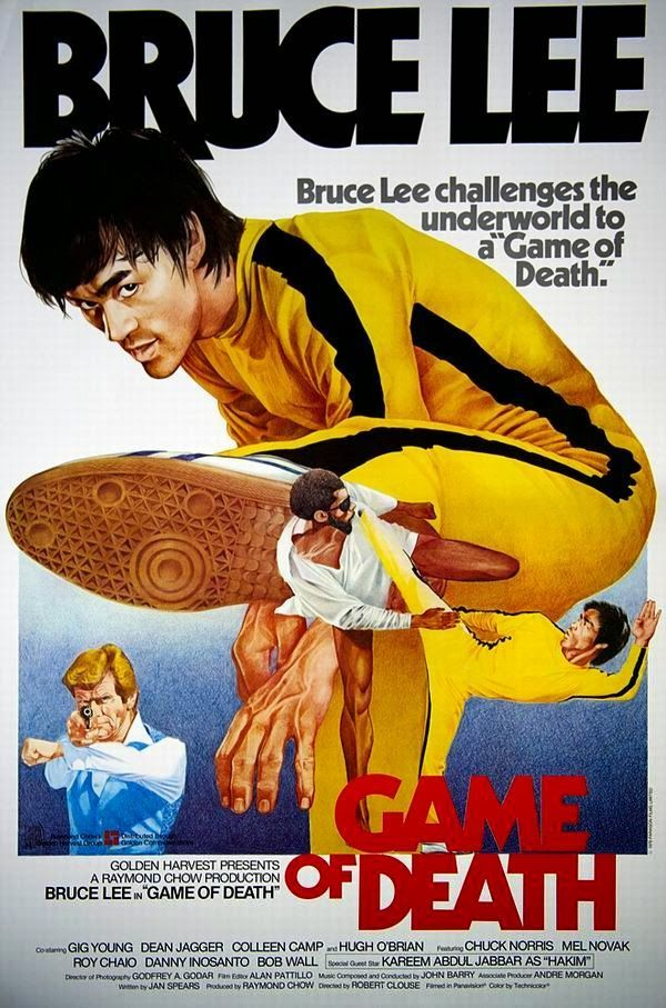 100 Years of Movie Posters: Bruce Lee -Watch Free Latest Movies Online on Moive365.to