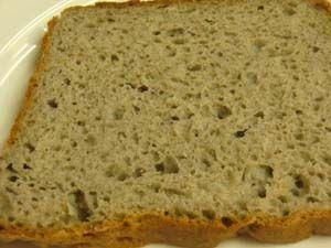 Gluten Free Buckwheat Bread Recipe