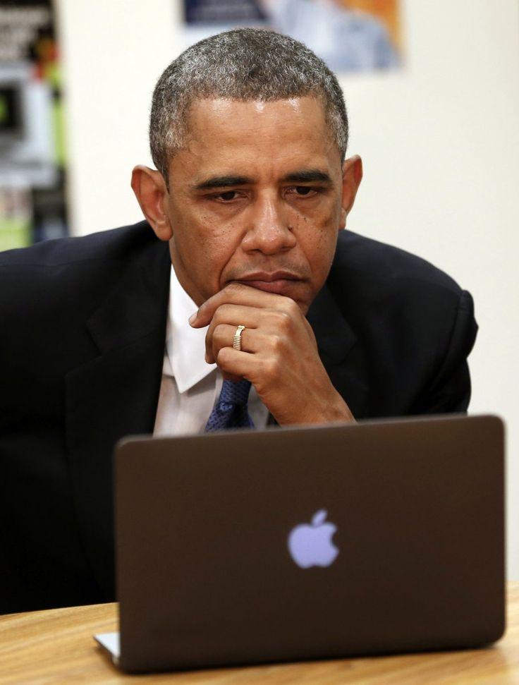 WikiLeaks reveals first batch of US president Barack Obama emails sent via secret address bobama@ameritech.com