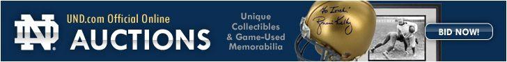 2014 NFL Draft Recap - UND.COM - University of Notre Dame Official Athletic Site
