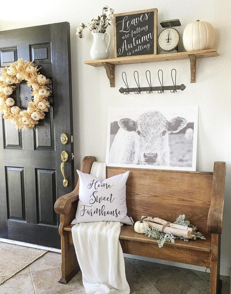 Fall is for Farmhouse I Equestrian Style