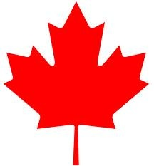 canadian flag former Canada flag the maple leaf signifies leaves called God's Will. The tree no longer has maple syrup it has lice & termites & longhorn beetles & was used as the cover illness for Incest.