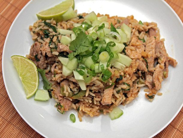 Thai-Style Fried Rice from Serious Eats. http://punchfork.com/recipe/Thai-Style-Fried-Rice-Serious-Eats