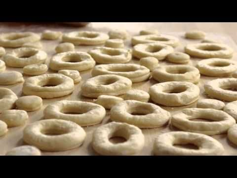 How to Make Crispy and Creamy Donuts - YouTube | Culinary Delights ...