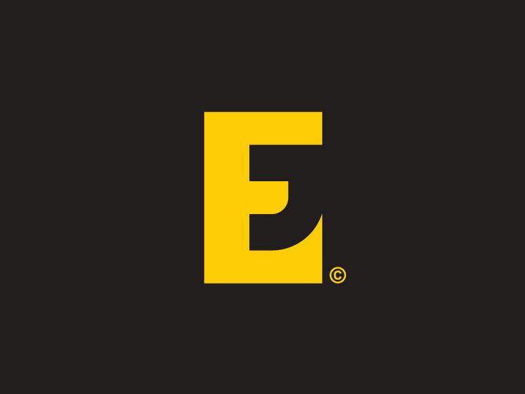 Simple logo for Joshua Emanuell