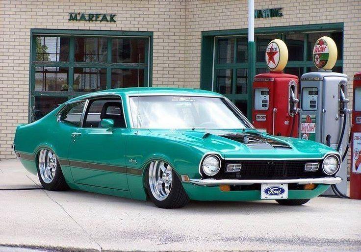 Ford Maverick #Maveco | Carros Tunados e Antigos