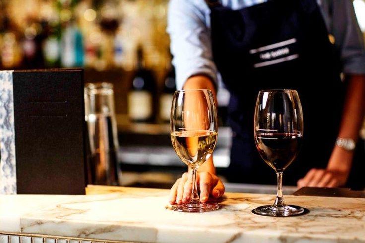 Hidden City Secrets - Best Bars Melbourne | Rooftop | Laneway | Cocktail Bars |