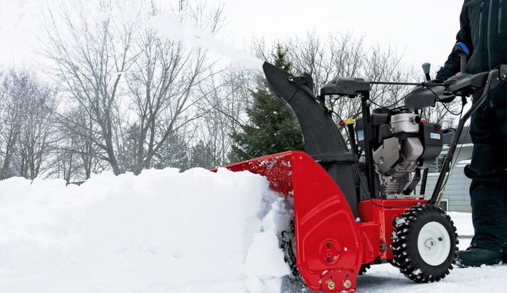 """The Outdoor Power Equipment Institute encourages home and business owners to ready snow throwers now for wintry weather and review safe operating procedures """"Weather today is more unpredictable than ever, and you need to have your snow thrower serviced and ready to power up,"""" OPEI President and CEO Kris Kiser said in a press release.…"""