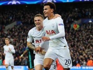Mauricio Pochettino expects Dele Alli to be fit for North London derby