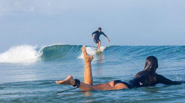 Pure Surfcamp Moliets - Frankreich