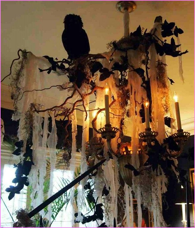 classy halloween decorations uk