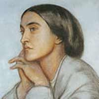 a birthday by christina rossetti Read the following poem, a birthday by christina rossetti and answer the  question below my heart is like a singing bird whose nest is a weathered shoot  my.
