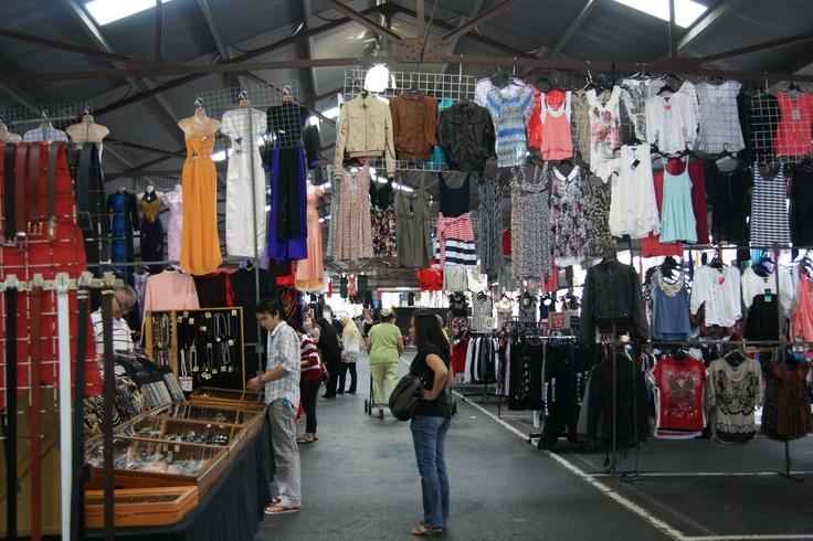 #Travel: Queen Victoria Market, #Melbourne, #Australia.  Photo Credit: Dawne Rudman