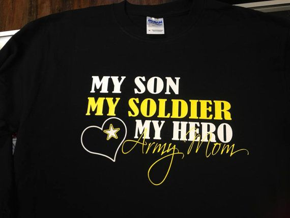 Hey, I found this really awesome Etsy listing at https://www.etsy.com/listing/130885870/my-son-my-soldier-my-hero-army-mom