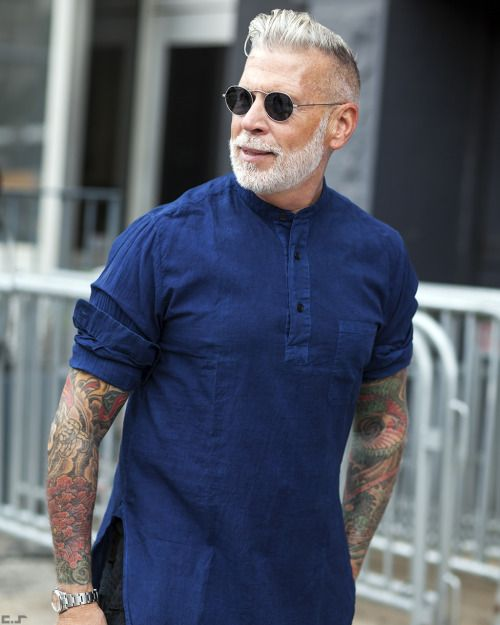 Men's Shirts Inspiration #1 Follow MenStyle1 on: ... | MenStyle1- Men's Style Blog