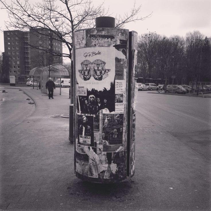 #street #city #denmark #fredericia #photography