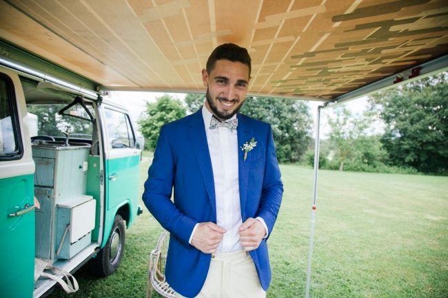 Costumes d'invité : les plus belles tendances pour un mariage Image: 1