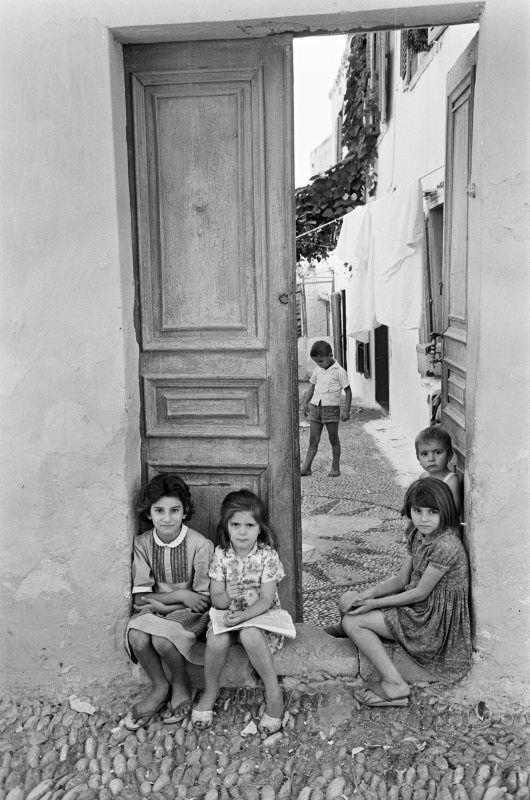 ΡΟΔΟΣ 1964 φωτ Harry Weber