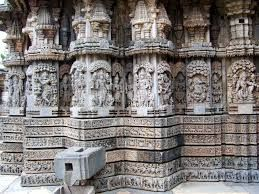 Image result for hoysala architecture