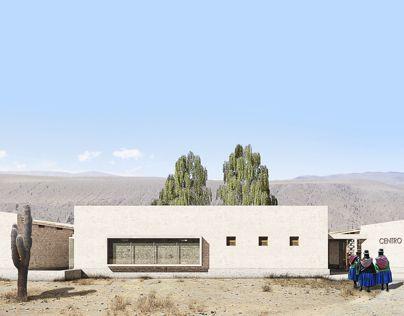 """Auf @Behance habe ich dieses Projekt gefunden: """"Community Center"""" https://www.behance.net/gallery/11212835/Community-Center"""