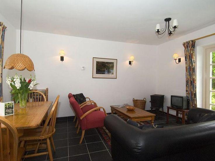 5 bedroom cottage in Little Haven