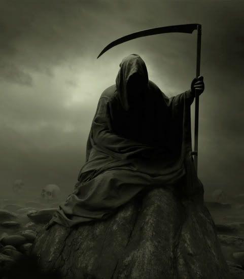 grimm reaper | Grim Reaper