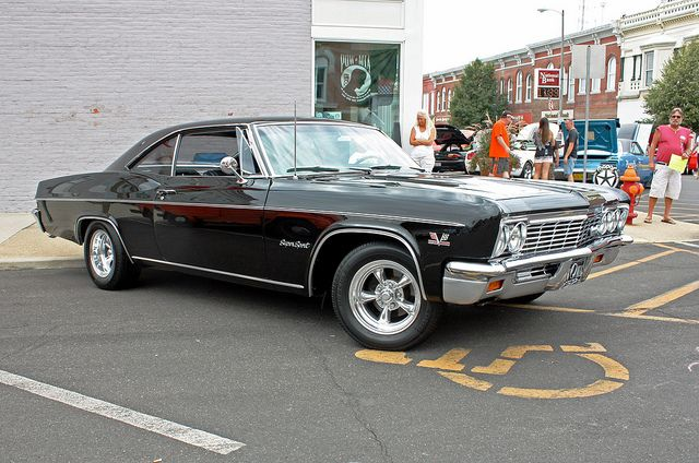 1966 Impala SS for Sale   1966 Chevrolet Impala SS 427 Sport Coupe (2 of 10)   Flickr - Photo ...