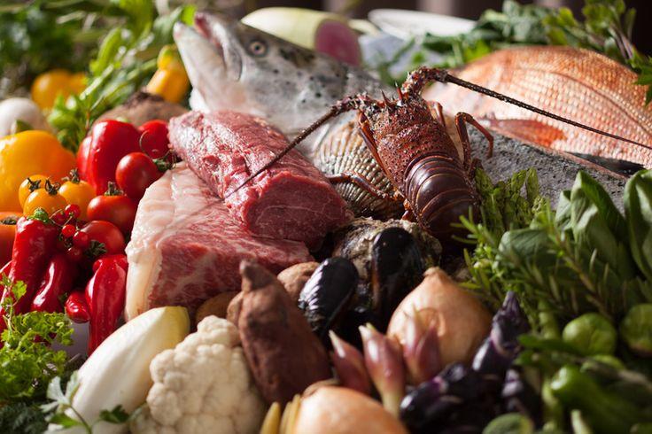 高血圧の予防・改善は食事から!高血圧の方におすすめの食事とは | OLIVA[オリバ]