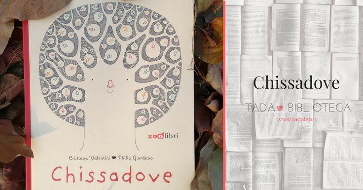 chissadove - lettura d'autunno #libriperbambini  #albiillustrati #letture #libri