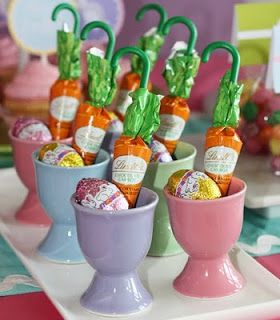 Maddyson's Lane: Easter Table Ideas