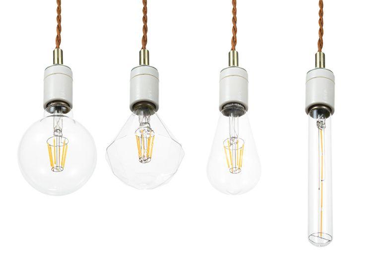 えっ、いまの「LED電球」ってこんなにかっこいいの!?