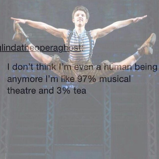 This is me.        #newsies #newsiesforever #musicaltheatre #broadway