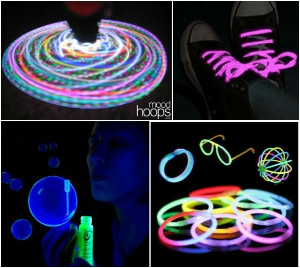 36 best images about glow in the dark theme on pinterest. Black Bedroom Furniture Sets. Home Design Ideas