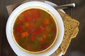 The sacred heart diet is a 7-day meal plan that is mainly focused on eating soup to be able to lose about 10 to 17 lbs in one cycle. This is a rigid diet which would only allow you to eat specific types of food per day. Aside from becoming slimmer, this should also aid in detoxification.Sacred Heart Diet Soup Recipe