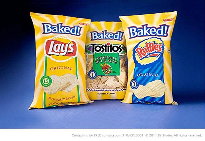 Frito-Lays (Packaging)  www.bystudio.com