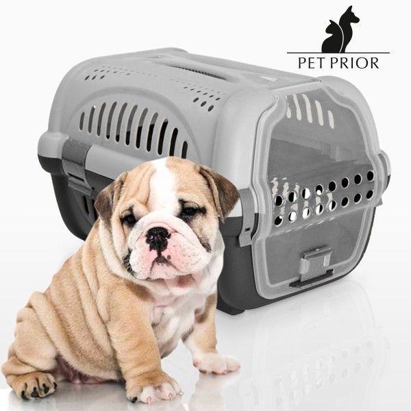 El mejor precio para Mascotas 2017 en tu tienda favorita:    https://www.compraencasa.eu/es/viajar-pasear/87420-transportin-para-mascotas-pet-prior.html