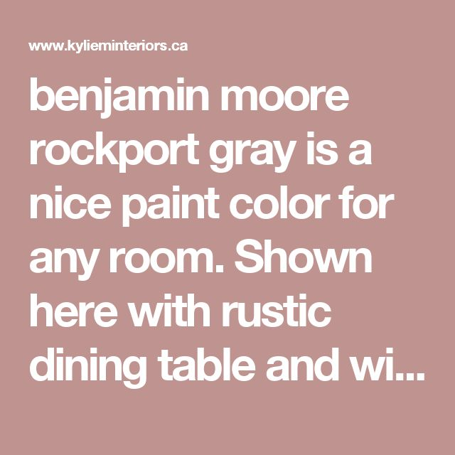 Rockport Gray Kitchen: 25+ Best Ideas About Rustic Dining Tables On Pinterest
