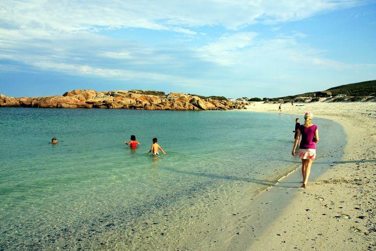 Tietiesbaai beach - 10 best untouched South African beaches