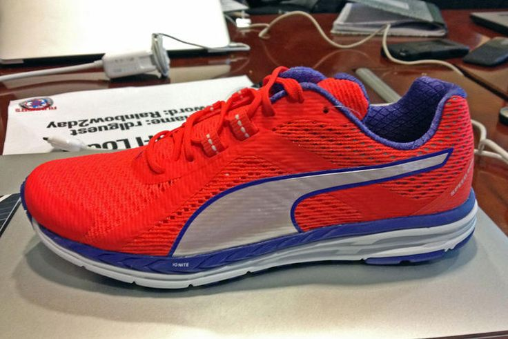 Sneak Peek: New Road and Trail Shoes for 2016 | Http: , Pumas and The o'jays