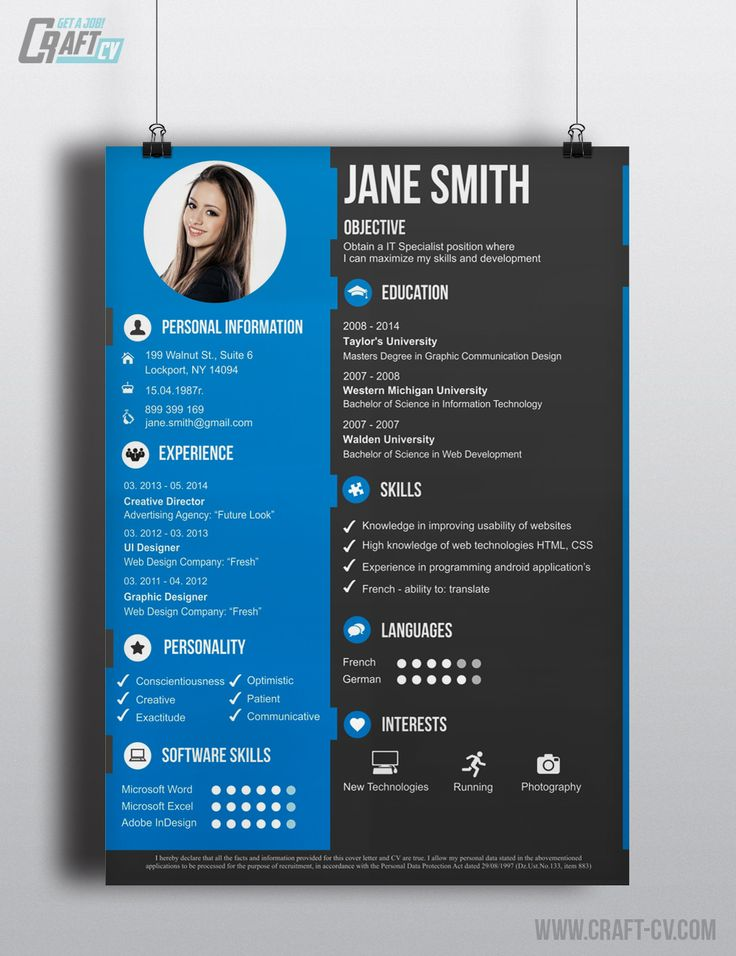 17 best Resume images on Pinterest Graphics, Ideas and Cover - go resume
