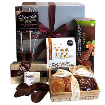 Kosher Sweet Tooth | Sweet Gourmet Gift to UK
