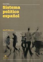 Sistema político español.  Huygens, 2012.