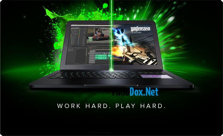 Razer Blade Pro 2014 Detaylı İnceleme