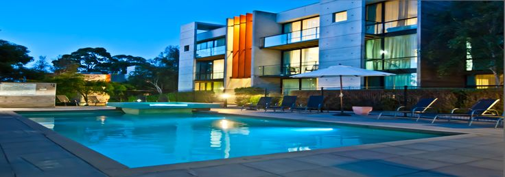 Phillip Island Apartments Beautiful Pool #phillipisland #apartments #accomodation #cowes #travel #holiday #pool #swim #victoria #australia