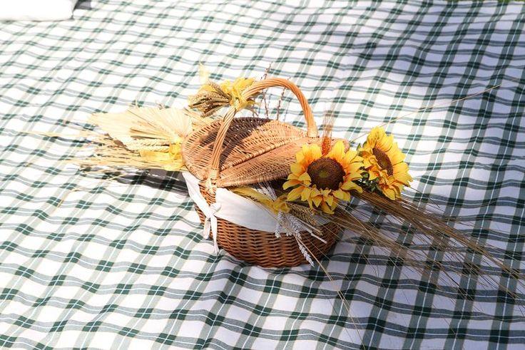 Ferragosto #sun #picnic #flower
