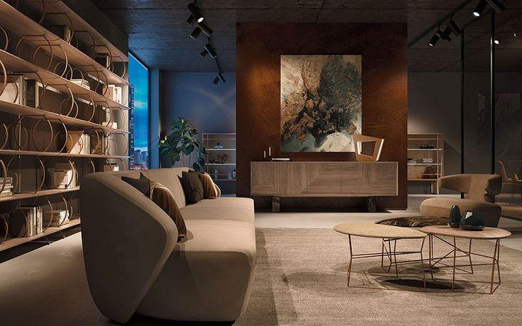 Oltre 25 fantastiche idee su arredamento moderno su for Casa di tudor moderno