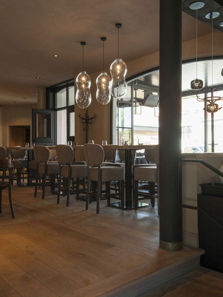 23 best DARK® - \'T KLOOSTER De Pinte images on Pinterest | Cafe bar ...
